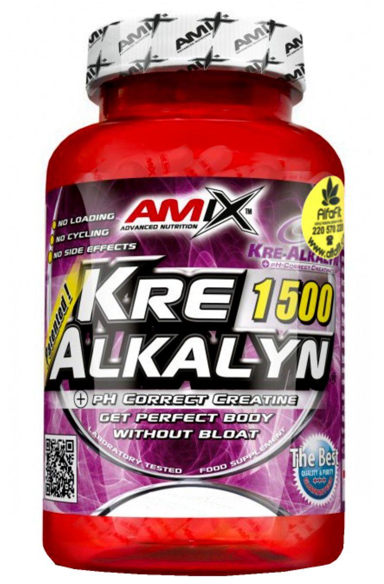 Amix Kre-Alkalyn 220 kasplí