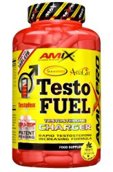 Amix TestoFUEL 100 Tabletten