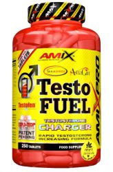 Amix TestoFUEL 250 tablet