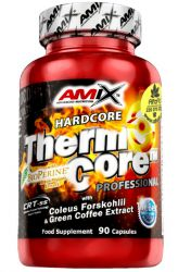Amix Thermo Core 2.0 ─ 90 capsules