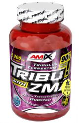 Amix Tribu 90% & ZMA 1200 mg 90 tablet