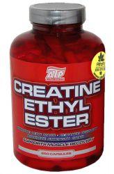 ATP Creatine Ethyl Ester 250 kapslí