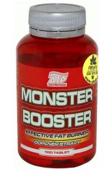 ATP Nutrition Monster Booster 100 Tabletten