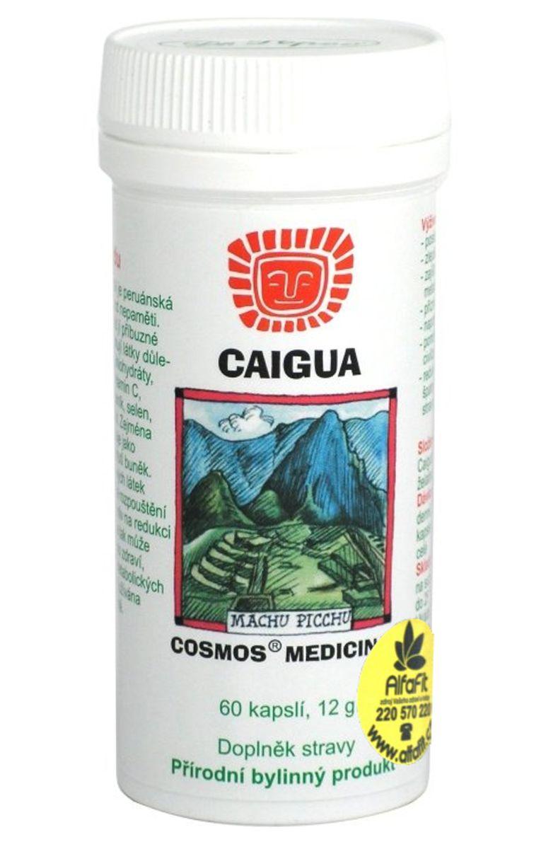 Cosmos Caigua Dr. Popov 60 kapslí
