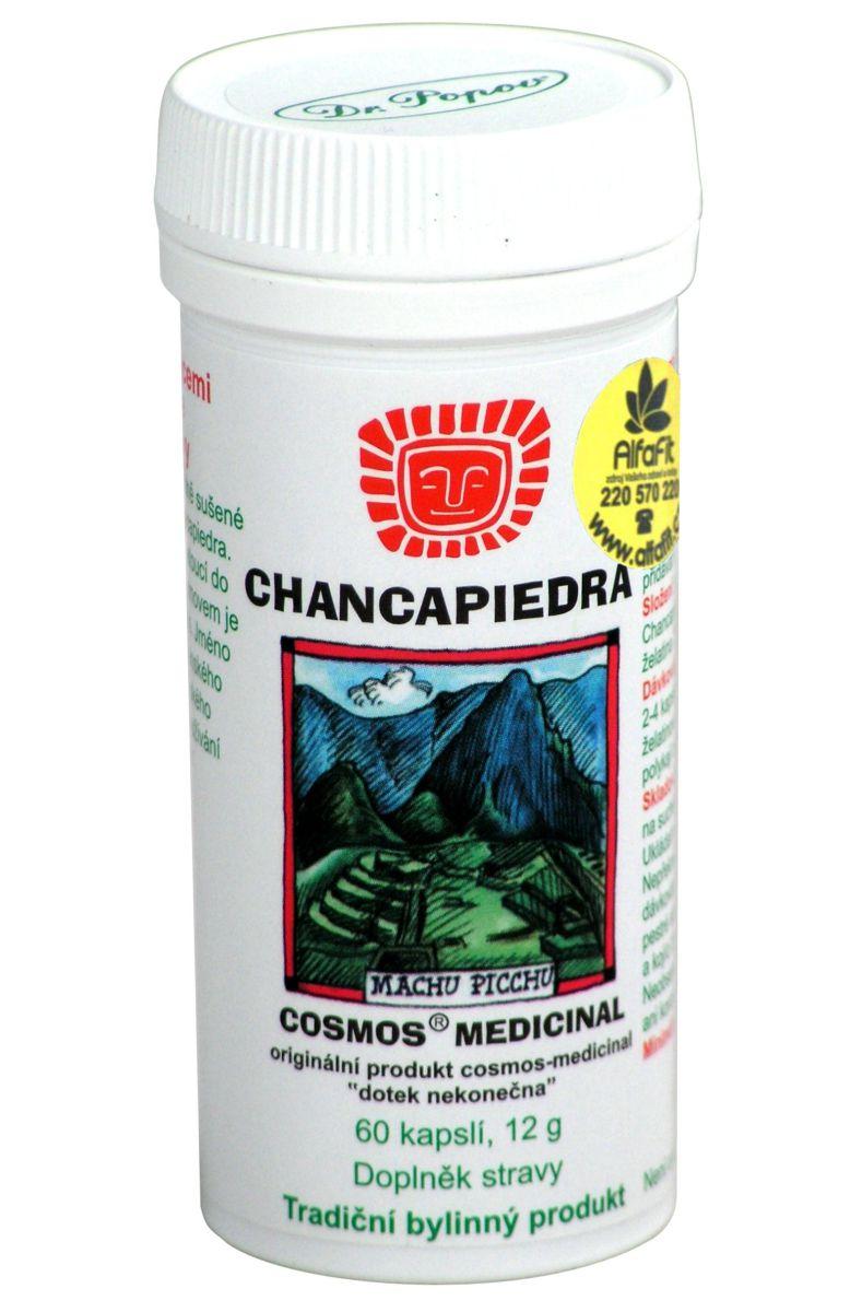 Cosmos Chancapiedra 60 kapslí