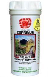 Cosmos Coprinus 12 g – 60 kapslí