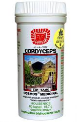 Cosmos Cordyceps 15,7 g – 60 kapslí