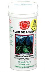 Cosmos Flor de arena 12,5 g ─ 60 kapslí