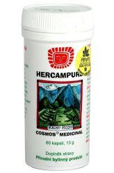Cosmos Hercampure 13 g ─ 60 kapslí