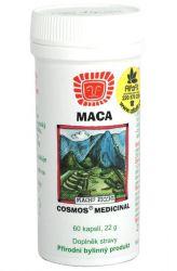 Cosmos Maca 22 g ─ 60 kapslí