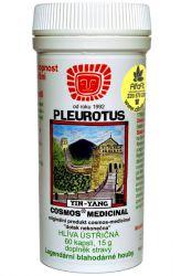 Cosmos Pleurotus 15 g - 60 kapslí