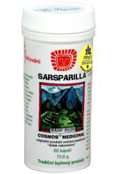 Cosmos Sarsparilla 13,6 g ─ 60 kapslí