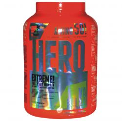 Extrifit HERO 3000 g vanilka