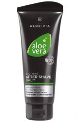 LR Aloe Vera After Shave Balsam 100 ml
