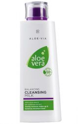 LR Aloe Vera Harmonizing cleansing milk 200 ml