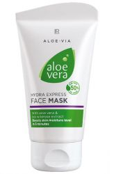 LR Aloe Vera Hydrating face mask 75 ml