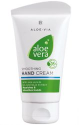 LR Aloe Vera smoothing hand cream 75 ml