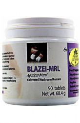 MRL Agaricus Blazei 90 tablets