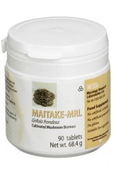 MRL Maitake 90 tablets