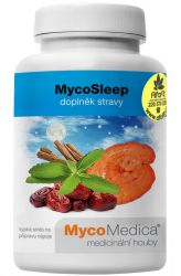 MycoMedica MycoSleep 90 g