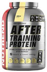 Nutrend AfterTraining Protein2520 g - příchuť vanilka