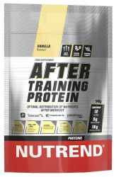 Nutrend After Training Protein 540 g - doprava zdarma