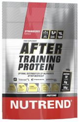 Nutrend After Training Protein