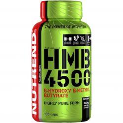 Nutrend HMB 4500 – 100 kapslí