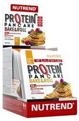Nutrend Protein Pancake10 x 50 g