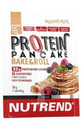 Nutrend Protein Pancake750 g