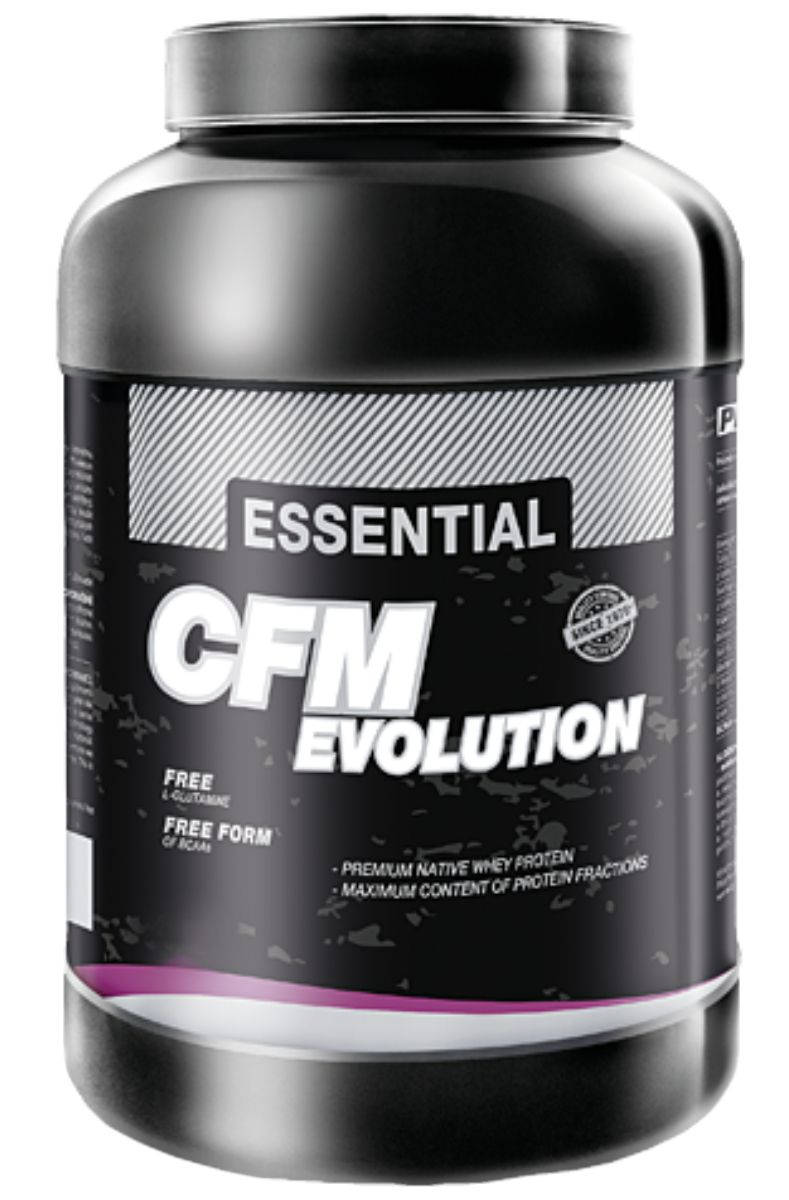 Prom–in Essential CFM Evolution 1000 g