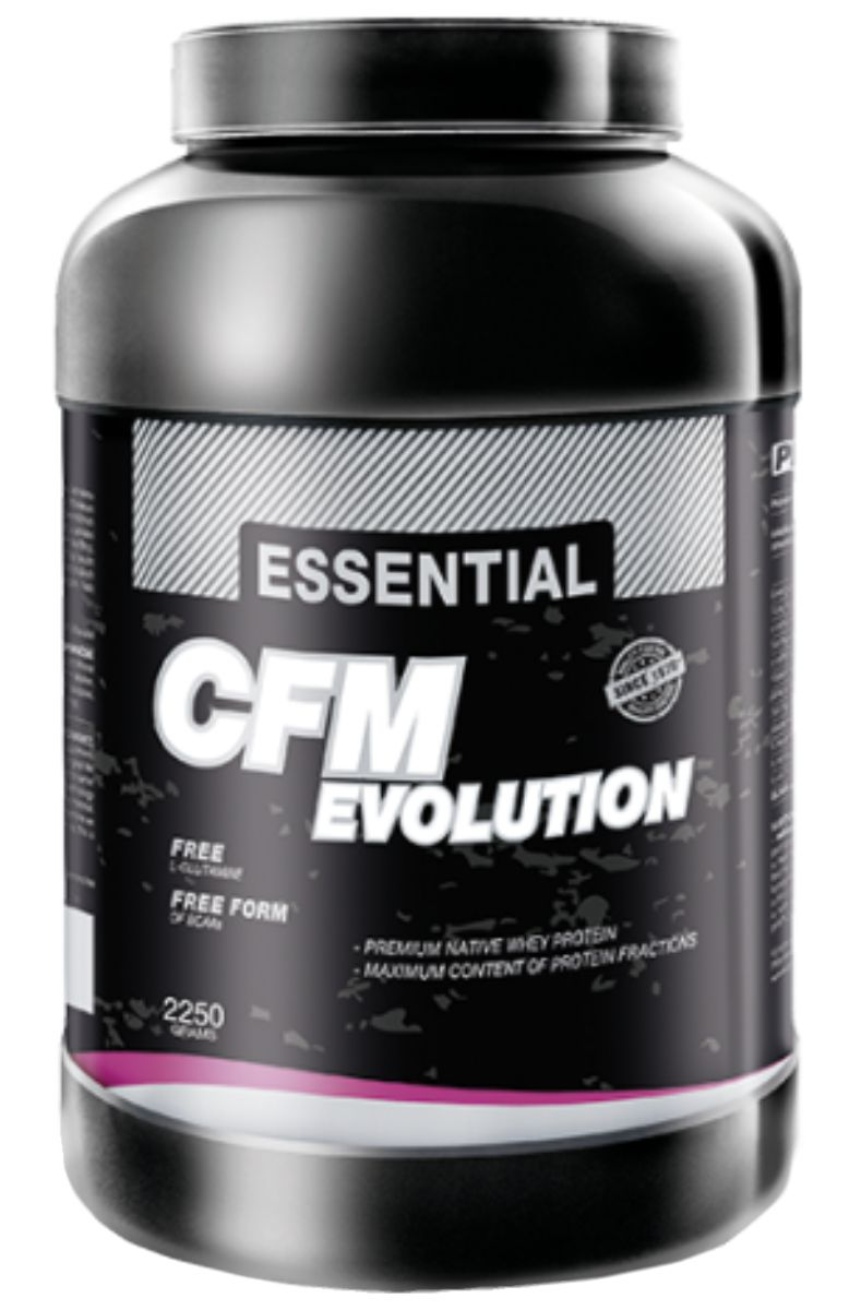 Prom–in Essential CFM Evolution 2250 g