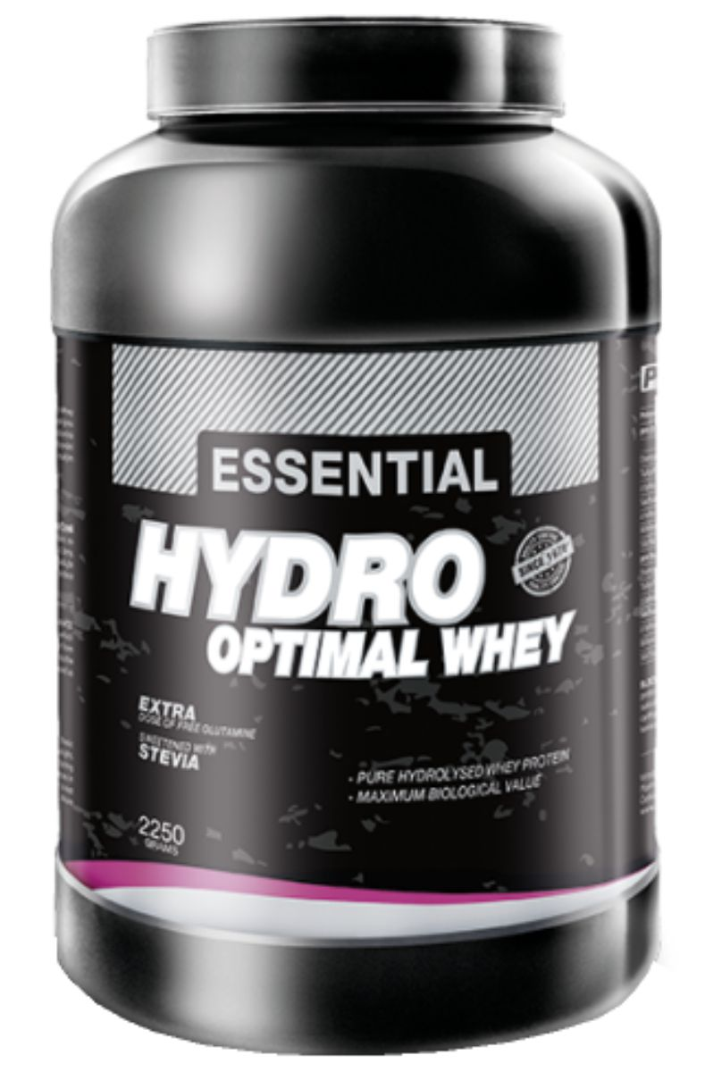 Prom–in Essential Hydro Optimal Whey 2250 g