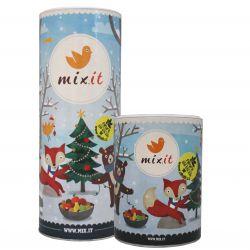 11.12.2017 - MIXIT Mikulášské nadělení 400 g a Vánoční mix 650 g