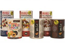 27.04.2018 - Vybrané produkty MIXIT za AKČNÍ CENU - SLEVA až 25%