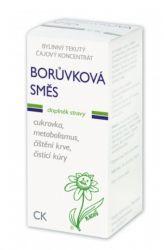 Dědek kořenář Borůvková směs CK 50 ml