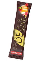 Nutrend Deluxe Protein Bar 8x60 g - panna cotta