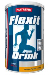Nutrend Flexit Drink joint nutrition 400 g – flavor peach