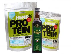 25.05.2018 - Vybrané produkty Zelená Země za AKČNÍ CENU - SLEVA až 25%