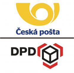 28.11.2017 - Zpoždění v doručování zásilek Českou poštou a DPD
