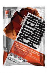 Extrifit Protein Pudding 40 g - příchuť jahoda