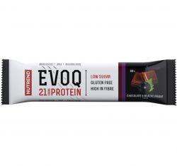 EVOQ čokoláda & černý rybíz 60 g