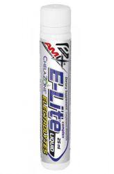 Amix E-Lite Liquid Electrolytes 25 ml – příchuť černý rybíz