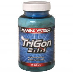 Aminostar TriGon 2:1:1 90 tablets