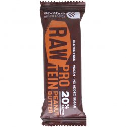 bombus RAW Protein 20 % ─ 50 g