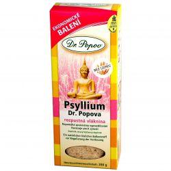 Dr. Popov Psyllium – fiber 200 g