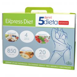 Good Nature Express Diet 5denní ketonová dieta