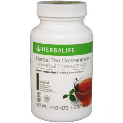 Herbalife Thermojetics Herbal Concentrate 102 g