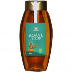Iswari BIO Agáve sirup 500 g