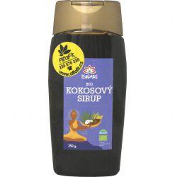 Iswari BIO Kokosový sirup tmavý 350 g